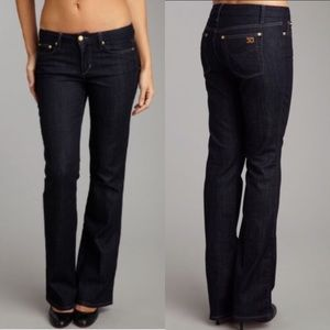 Joe's Jeans Perry Muse Bootcut Jeans Size W28